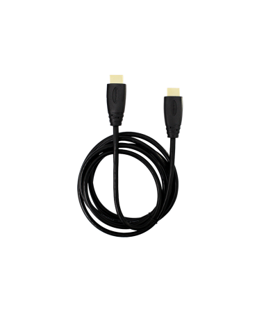 CABLE HDMI 1.4V ETHER. M-M. 6FT