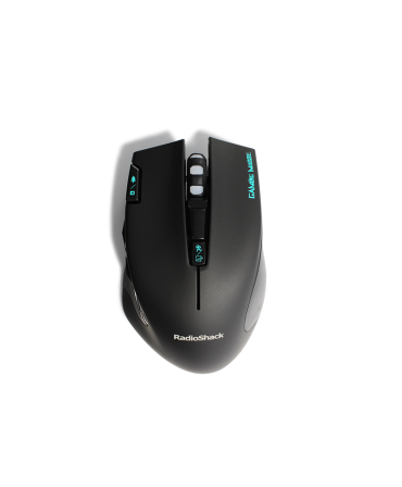 MOUSE INALAMBRICO GAMING NGRO