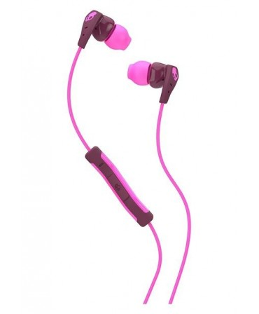 AUDIFONO METHOD PLUM ROSA