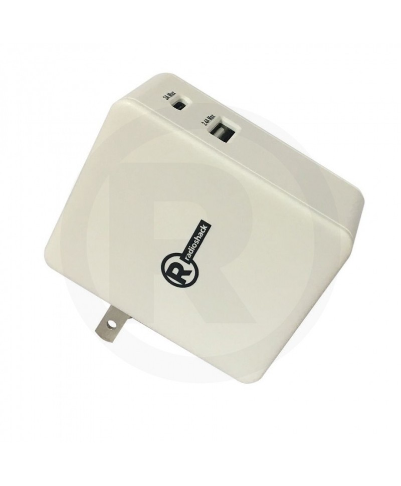CARGADOR DE PARED TC- USB