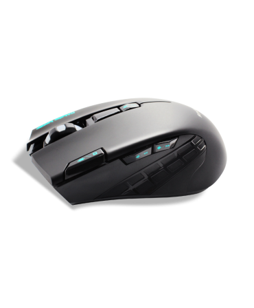 WIRELESS GAME MOUSE BLACK